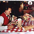 Alsace gastronomique datée 1969
