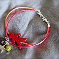 Bracelets # 7