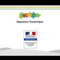 Cryptographie et gouvernement français