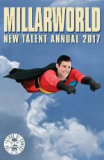 millarworld new talent annual 2017