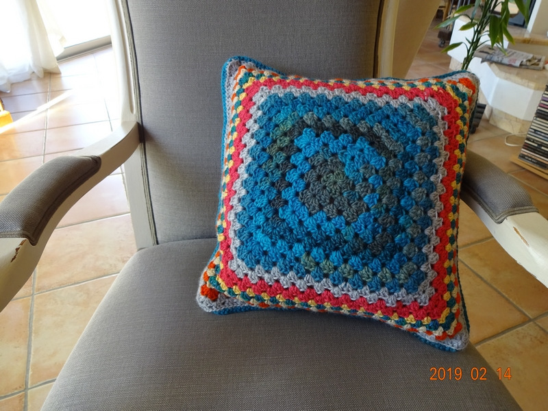 coussin granny 3