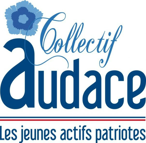 Collectif Audace RBM Logo