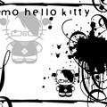 Crea graphiste hello kitty