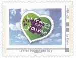 La Poste - La France comme jaime