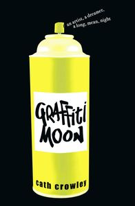 graffiti bombe