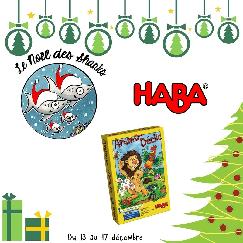 13 concours haba