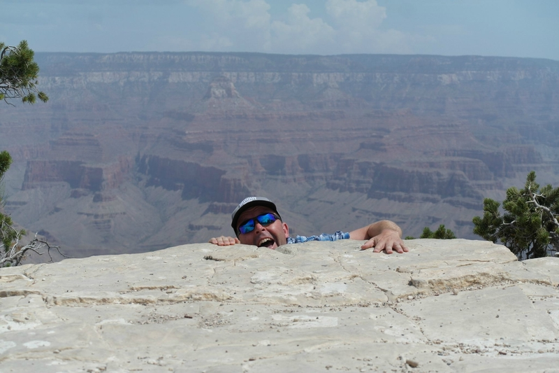 funny picture_Grand Canyon_etsionjasait