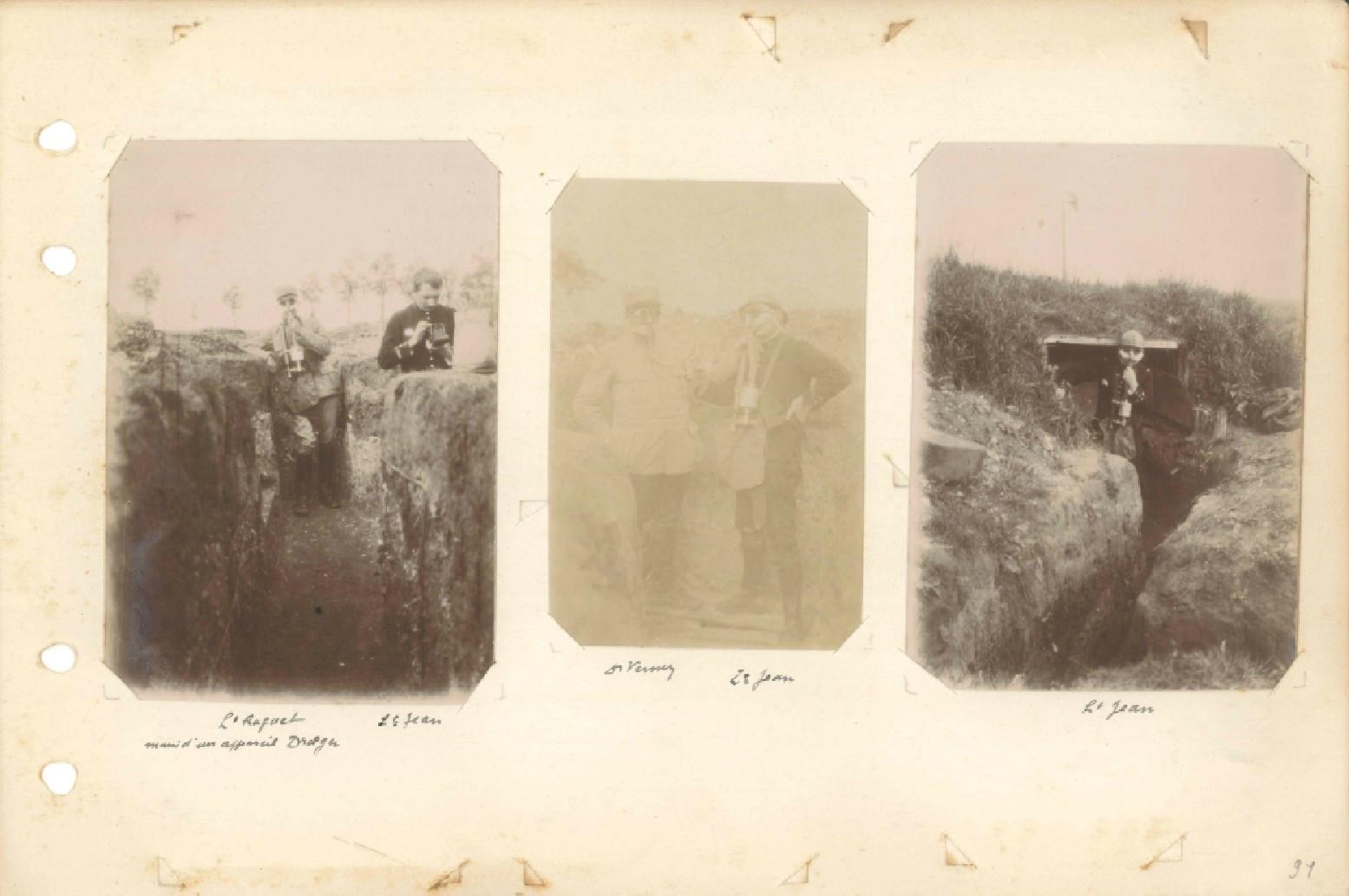 p.091 - Front d'Artois (23 mai – 25 octobre 1915)