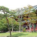 Nikko : Rinno-ji