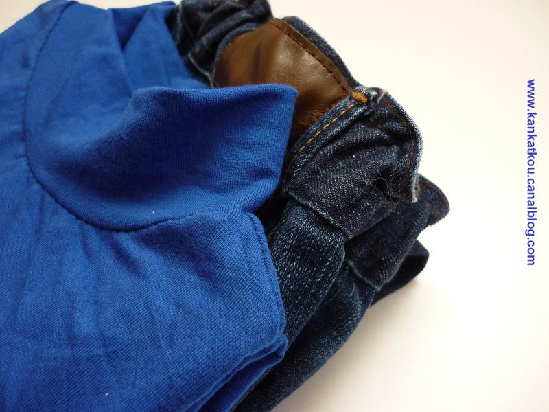 P1360776 sous-pull Pors Nevez et jeans recyclé