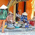 Vietnam - part #3 : hoi an