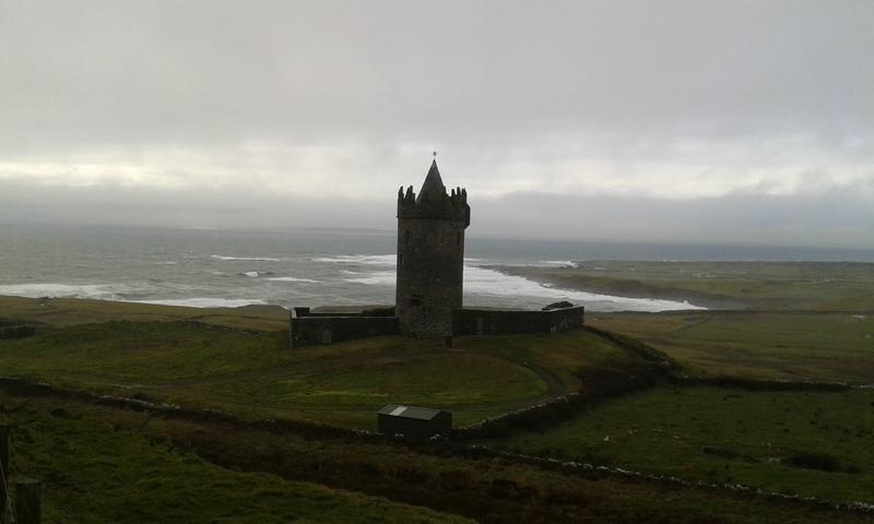 Doonagore Castle (Doolin)