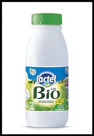 lactel bio 2