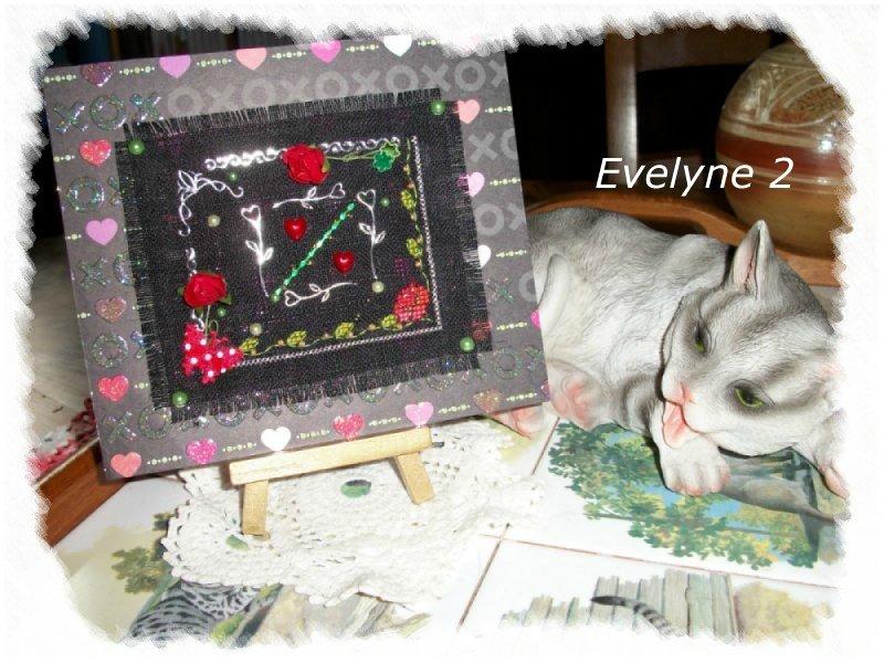 Evelyne p