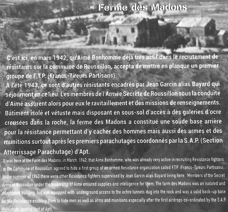 Roussillon mai 2017