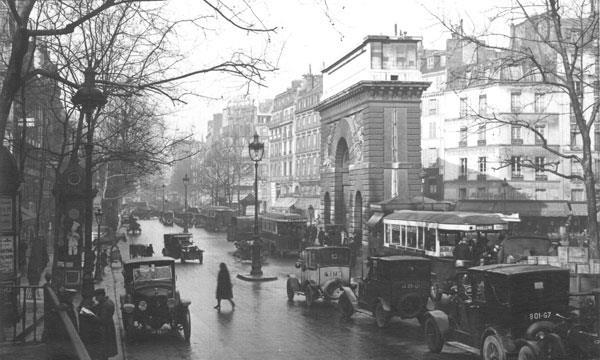 paris 1920 bis