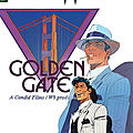 Largo winch, tome 11 : golden gate - philippe francq & jean van hamme