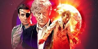 Image result for inferno doctor who