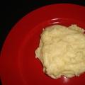 Purée de pommes de terre au mascarpone