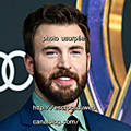 Chris Evans - acteur ,usurpé