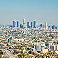 LOS ANGELES - LA VILLE 5