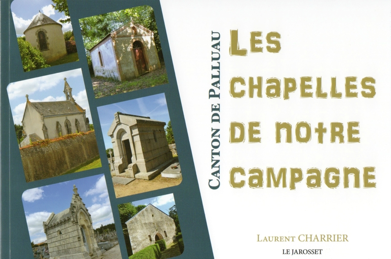 Les chapelles du canton de Palluau