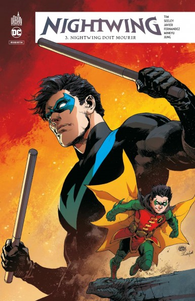 nightwing rebirth 03 nightwing doit mourir