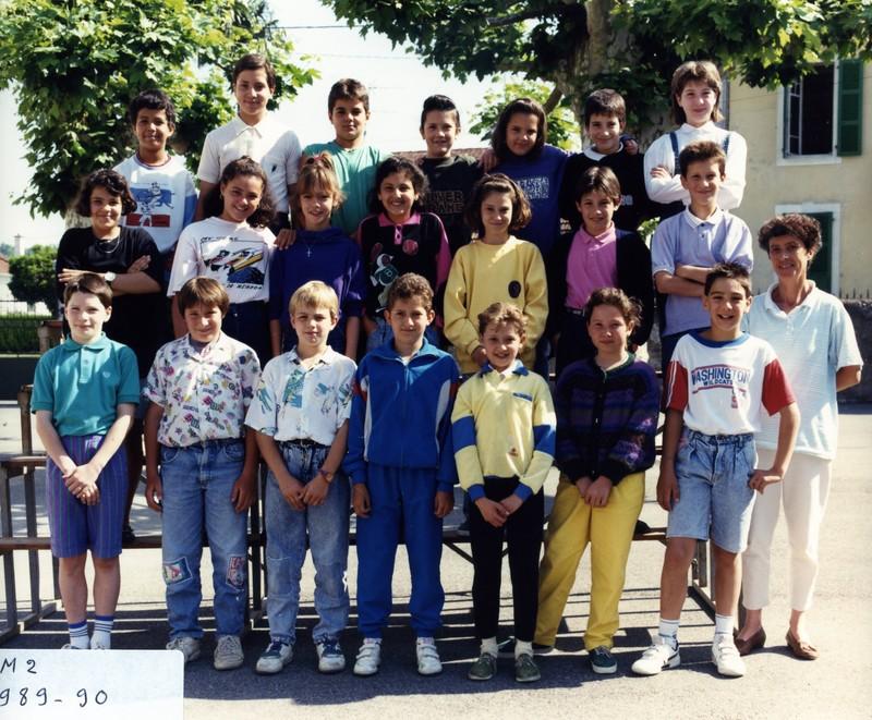 CM1 CM2 1989-90103