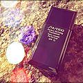 Shiseido - fond de teint lissant perfecteur