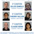 Cantonales 2011 à nice: je suis niçois, je vote niçois !