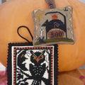Echange Halloween 2008 Bretzel