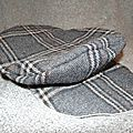 Une casquette pour l'hiver