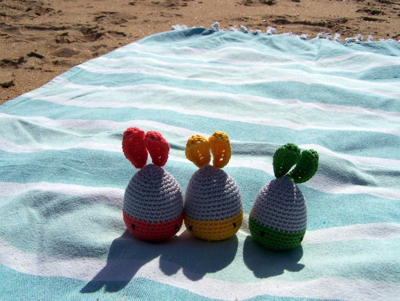 Easter Bunny Egg (8)