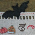 Echange d'halloween