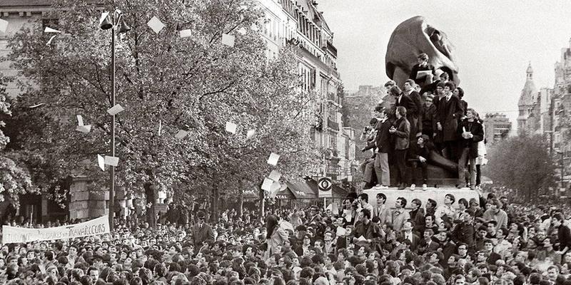 LION 1968