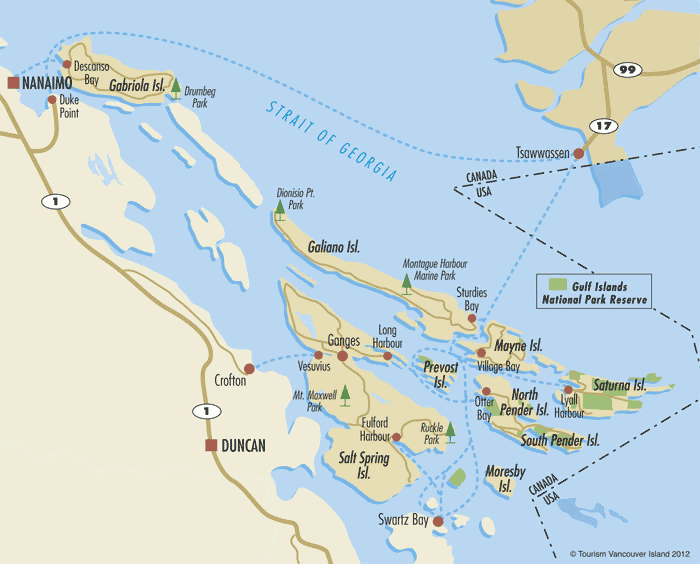gulf-islands