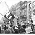 2004 : Place de Clichy.