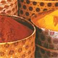 Les épices de La Pyrénéenne, recto