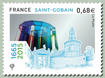 timbre st gobain