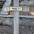 Sergent-Major Philippe DEMANGE
