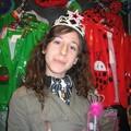 Quand ma p'tite coraya vient sur bxl, elle se croit la reine ^^