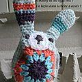 Granny bunny