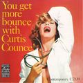 Curtis Counce - 1956-57 - You Get More Bounce With Curtis Counce! (Contemporary)