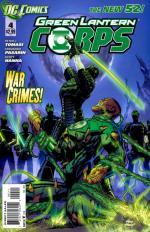 new 52 green lantern corps 04