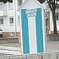 Splendeurs et festivités vendômoises! (abbaye beach)