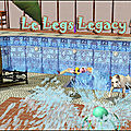 Le legs legacy 4.2