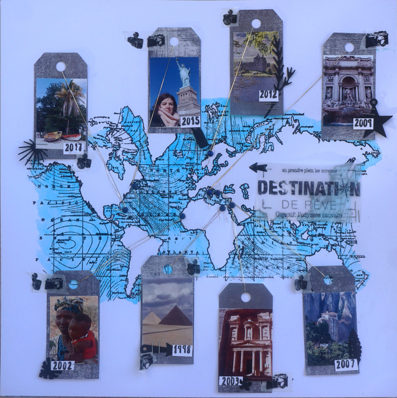destinations de reve