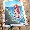proposé par Illustration de Gloewen : Le bisou - le coffre de Scrat et Gloewen, couture, lecture, DIY, illustrations...