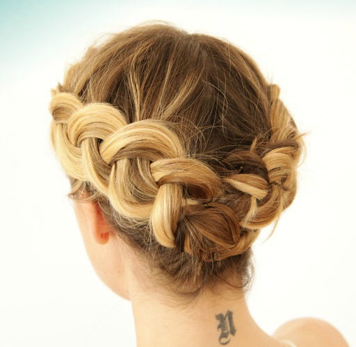 9 Easy No Heat Summer Hairstyles For Girls With Medium