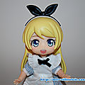 Alice nendoroid doll